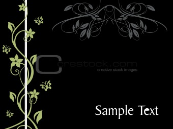 abstract background with place for text, vector wallpaper4