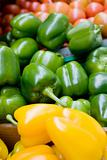 Bulk Peppers