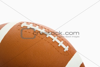 Football Isolated