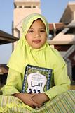 Muslim Girl