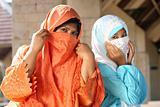 Muslim Females