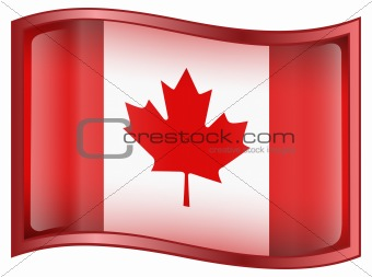 Canada Flag Icon