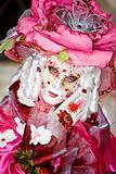 Rose mask