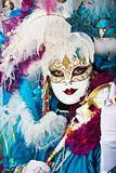 Venetian Costume