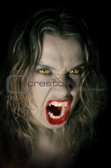 Vampiress