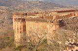 India, Jaipur: Jaigarh Fort