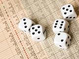 Stock Market Dice