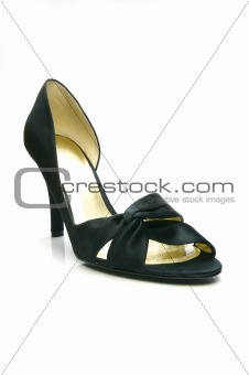 Little Black Shoes