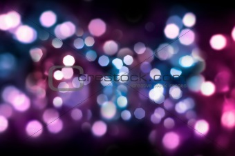 Glittering Lights