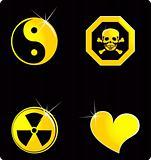 symbol set