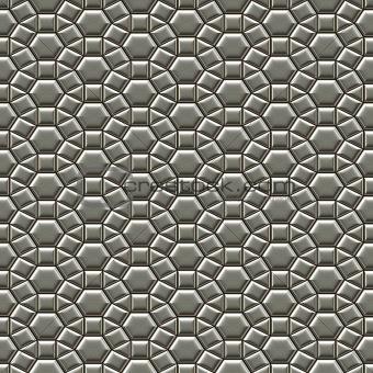 sl metal tile