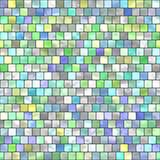 multicolored tiles med