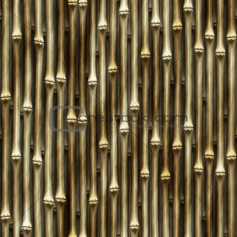 sl thin bamboo 3d