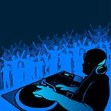DJ music