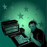 DJ rhytm