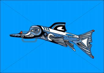 Air fish