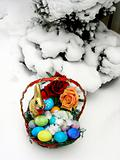 Canadian Easter