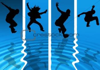 Aqua Fresh People