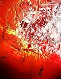 Red chaos