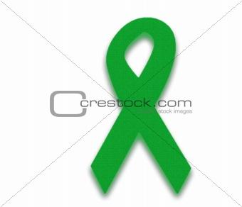 gree ribbon