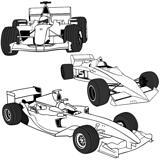 F1 auto vol.1