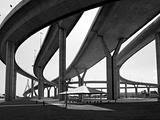 Motorway bridges