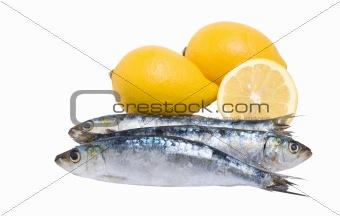 Omega and vitamins