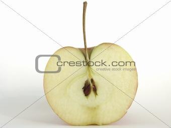 slit apple
