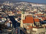 Bratislava Cathedral