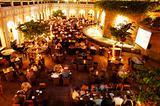 Chijmes Courtyard