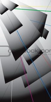 lazer flap grey