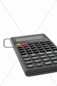 Advanced Scientific Calculator