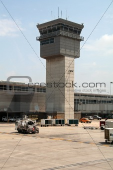 Airport Tower