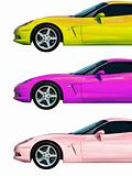 Fast Car Collection