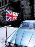 British Born