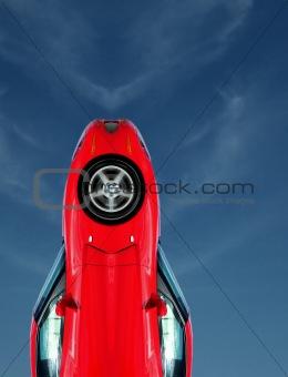 Car Rocket