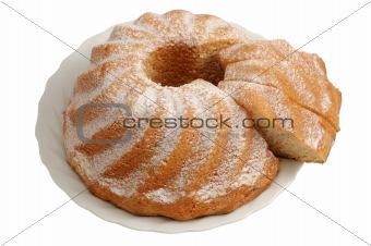 Austrian Cake Speciality