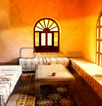 Arab home