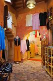 Traditional Arab shop (in the medina)