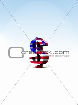 US Dollar 76