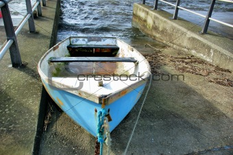 Small Boat Slipway