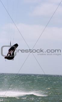 Kitesurfing IV