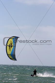 Kitesurfing V