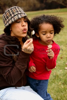 Ashley and Tiara