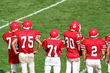 High School Football Team