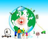 Global Transport