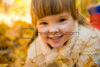 Autumnal positivity