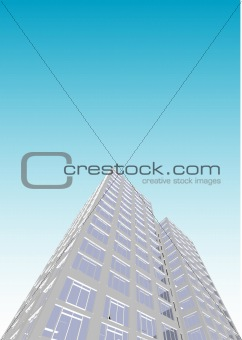 Skyscraper / Office Block
