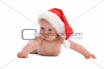 Baby santa 11