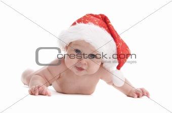 Baby santa 8